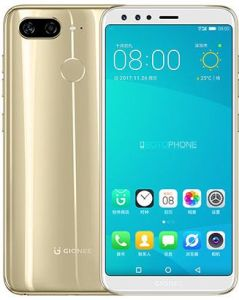 Gionee Phones and Prices in Nigeria 2019 3