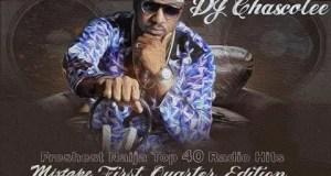 Dj Chascolee - Freshest Naija Top 40 Radio Hits [MixTape]