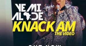 Yemi Alade – Knack Am [ViDeo]