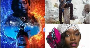 Bisola & Jeff Akoh – Water & Fire [ViDeo]