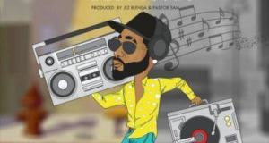 HarrySong – Record Of Life [AuDio]