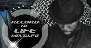 VDJ Clatiny - Record of Life [Mixtape]