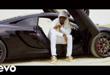 Patoranking God Over Everything Video