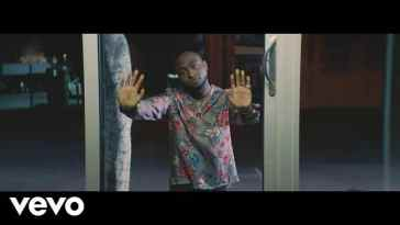 Davido Fall Video