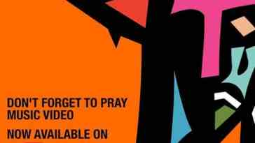 AKA & Anatii Dont Forget To Pray Video