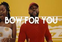 Iyanya Bow For You Video