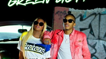 Cuppy ft Tekno Green Light