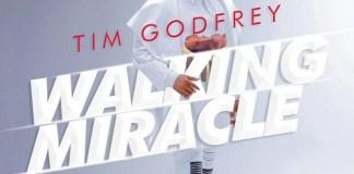 Tim Godfrey Walking Miracle Artwork