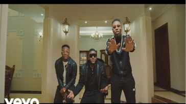 Deejay J Masta Magic Video