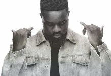 Sarkodie Almighty