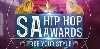 SA Hip-Hop Awards