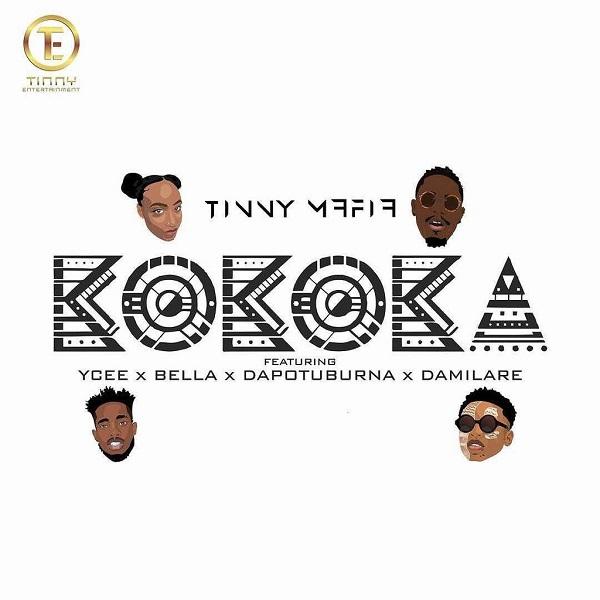 Download Tinny Mafia Kokoka