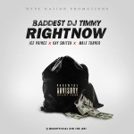 DJ Timmy – Right Now ft. Ice Prince, Kayswitch & Wale Turner