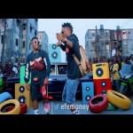 DOWNLOAD VIDEO: Efe – Warri ft. Olamide
