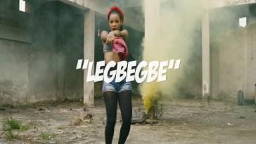 Mr Real Legbegbe Video