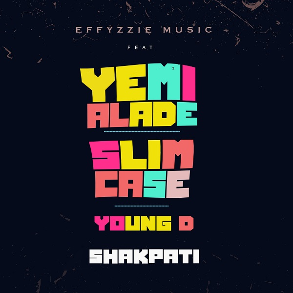 Audio mp3 download Shakpati by Yemi Alade,
