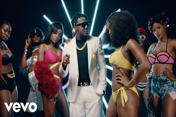 VIDEO: CDQ – Gbayi ft. Kiss Daniel
