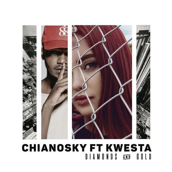 Chiano Sky - Diamonds And Gold Ft. Kwesta Cover