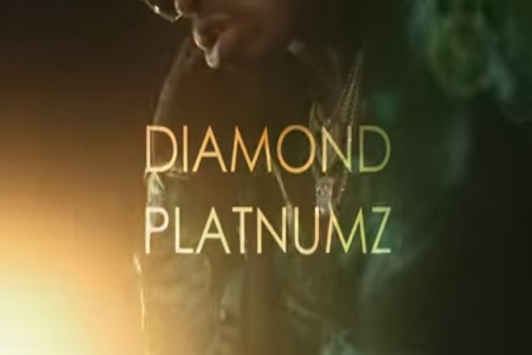Diamond Platnumz African Beauty Video
