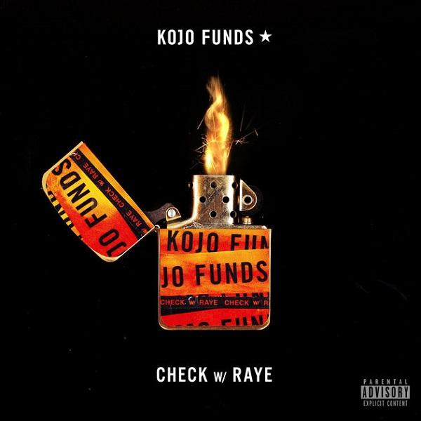 Kojo Funds Check Artwork