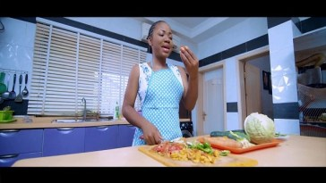 Mercy Chinwo Regular Video
