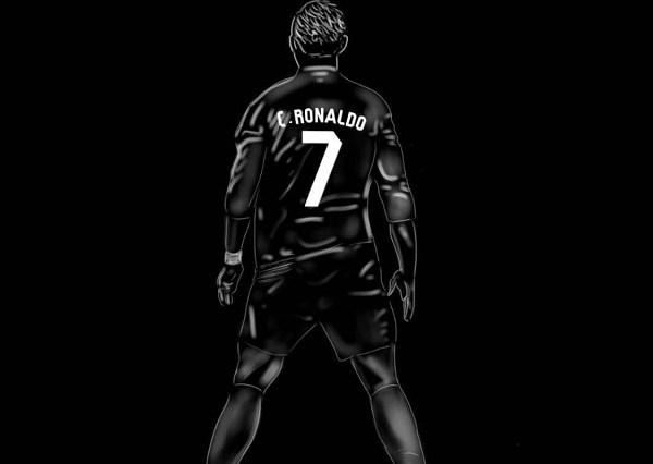 Olamide C Ronaldo