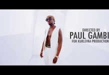 Orezi Whine For Daddy Video