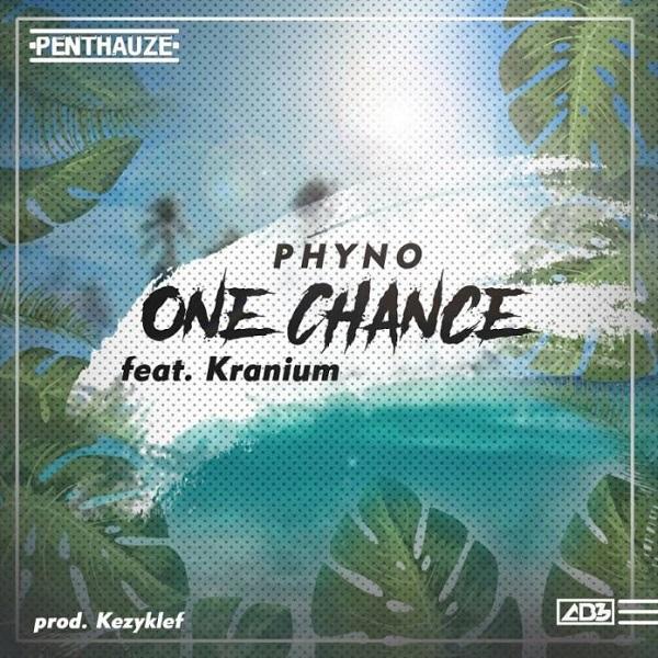 Phyno One Change Artwork