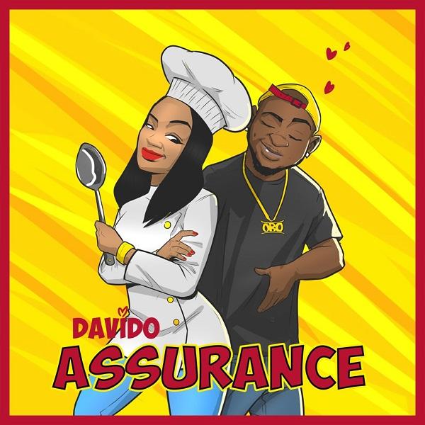 Davido-Assurance-Artwork