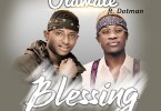 Olawale Blessing Artwork