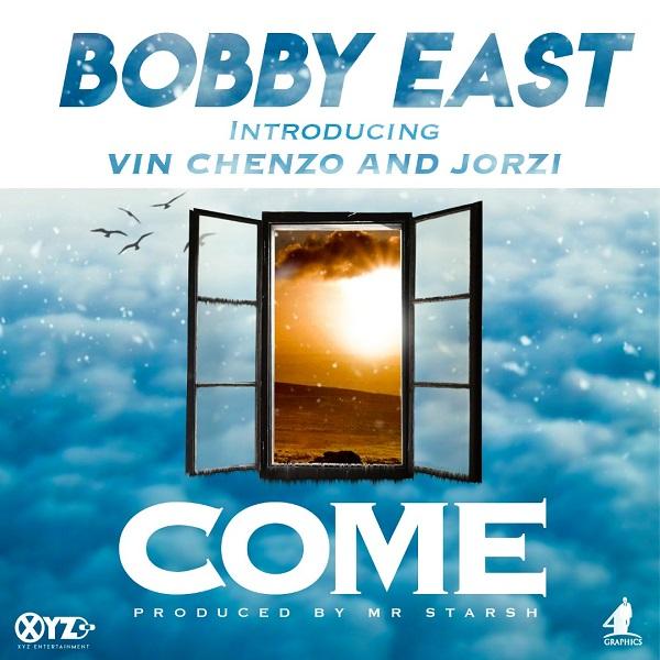 Bobby East Come Artwork