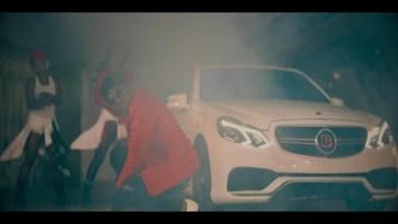 Danny Young Big Alhaji (Remix) Video