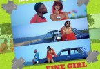 MC Galaxy Fine Girl Video