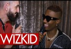 Wizkid on Tim Westwood TV Video