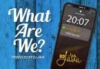 DJ Java What Are We Artwork
