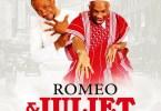 Dr Malinga Romeo & Juliet Artwork