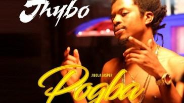 Jhybo Pogba Artwork