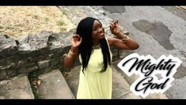 Nikki Laoye Mighty God Video
