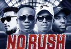 DJ Tira No Rush (Remix) Artwork