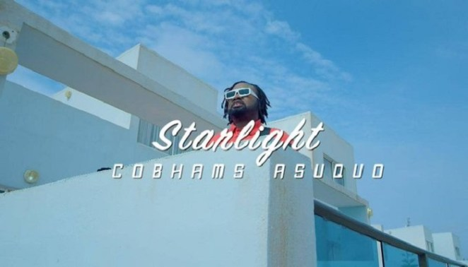 Cobhams Asuquo Starlight Video