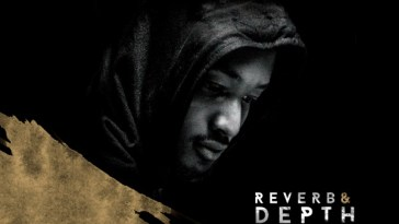 Reinhard Tega Reverb & Depth EP Artwork