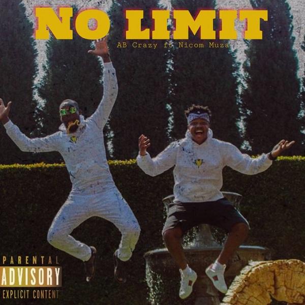 AB Crazy No Limit Artwork