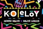 K.O Eloy Artwork