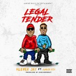 [MUSIC] Klever Jay – Legal Tender ft. Junior Boy