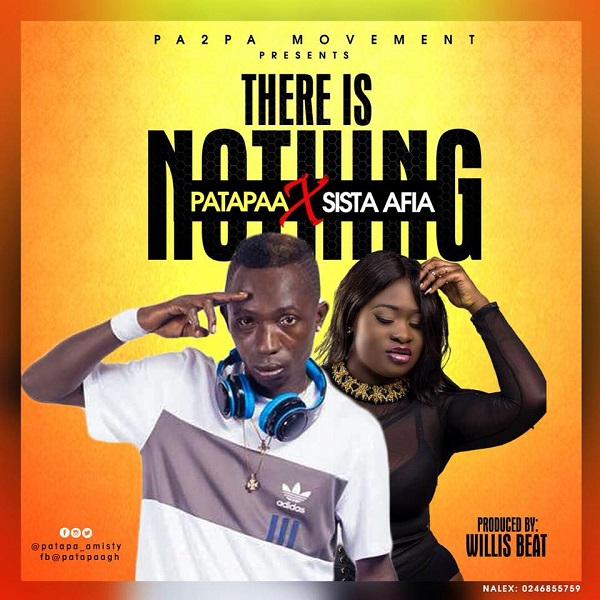 Patapaa There Is Nothing Artwork