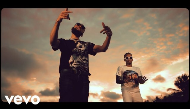 VIDEO: Phyno – IWA ft. Tekno