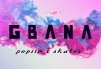 Popito Gbana Artwork