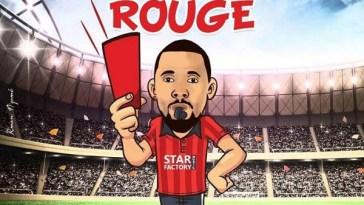 Serge Beynaud – Carton Rouge