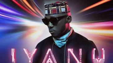 Spinall Iyanu Album