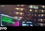 Yung6ix Ina The Benz Video